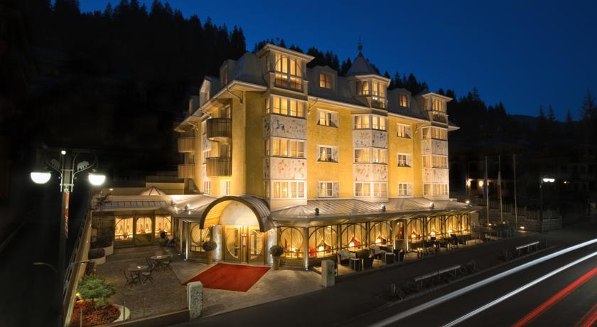 Alpen Suite Hotel – Madonna di Campiglio – Trentino