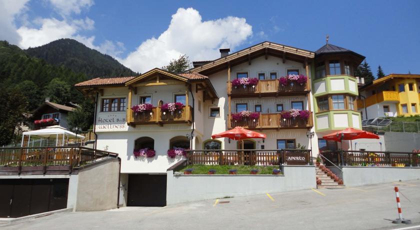 Chalet Campiglio Imperiale – Madonna di Campiglio – Trentino