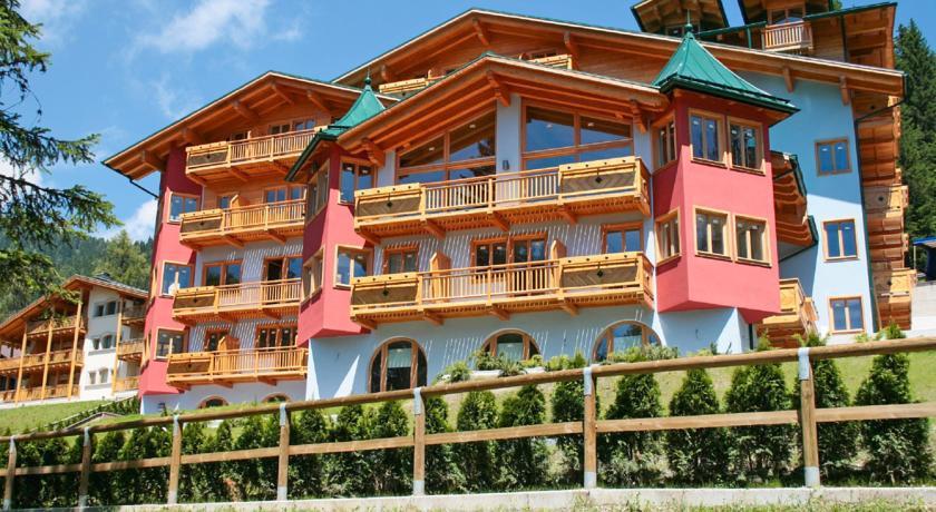 Cristal Palace Hotel – Madonna di Campiglio – Trentino