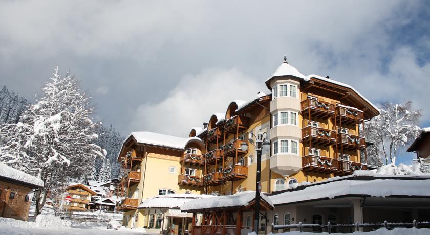 Hotel Chalet All'Imperatore – Madonna di Campiglio – Trentino