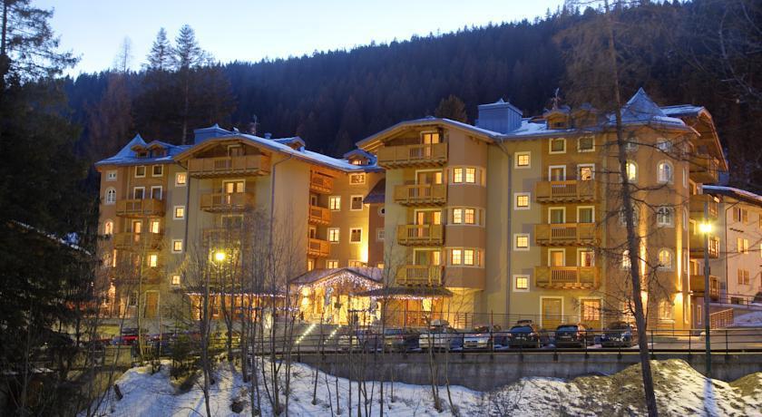 Hotel Chalet del Brenta – Madonna di Campiglio – Trentino