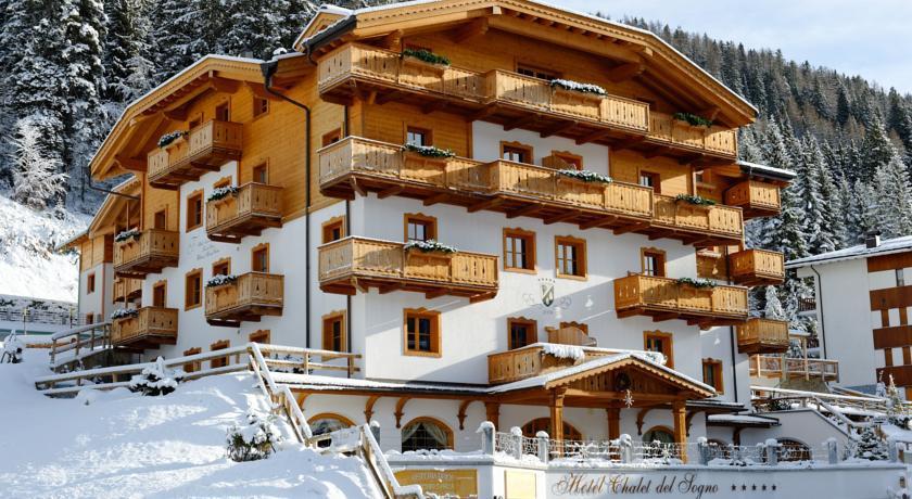 Hotel Chalet del Sogno – Madonna di Campiglio – Trentino
