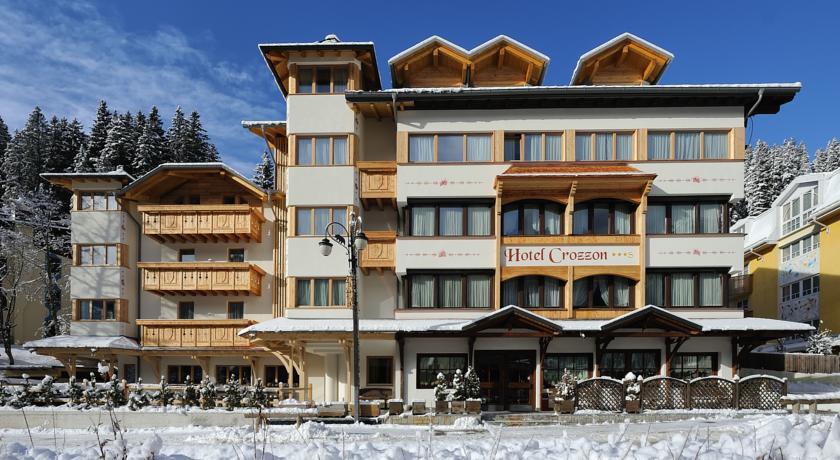Hotel Crozzon – Madonna di Campiglio – Trentino