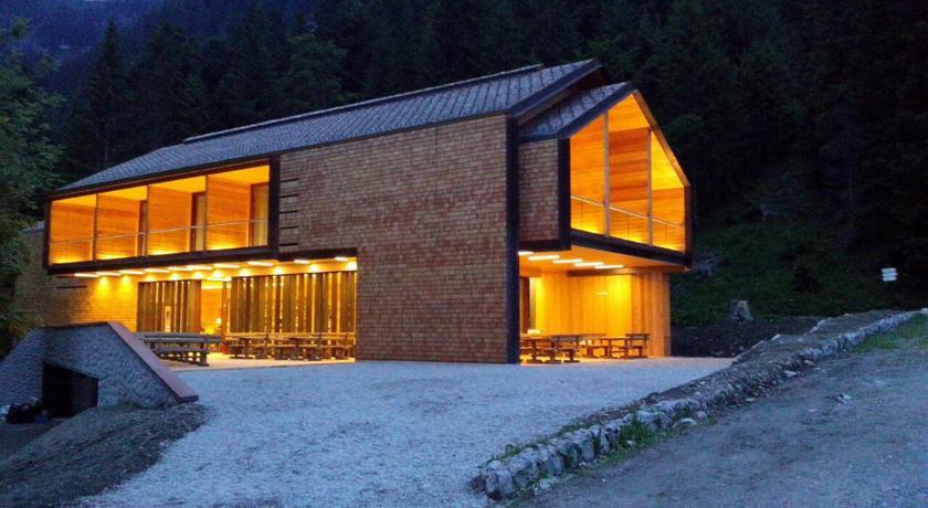 Hotel Vallesinella – Madonna di Campiglio – Trentino