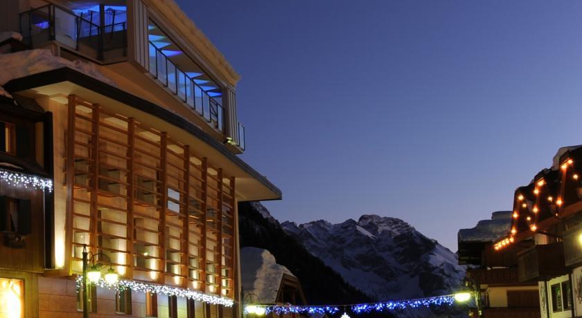 Majestic Mountain Charme Hotel – Madonna di Campiglio – Trentino