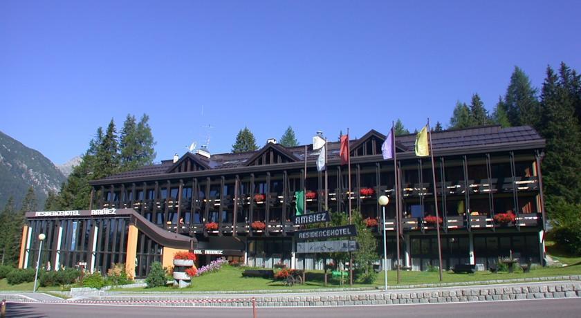 Ambiez Residence Hotel