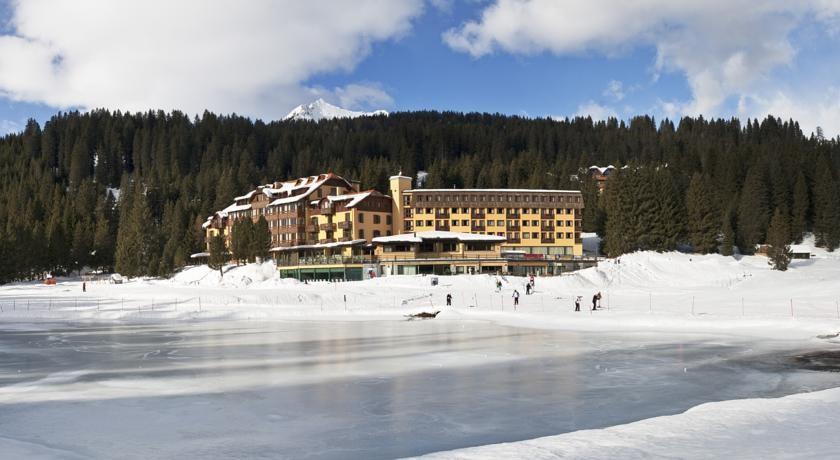Golf Hotel Campiglio – Madonna di Campiglio – Trentino