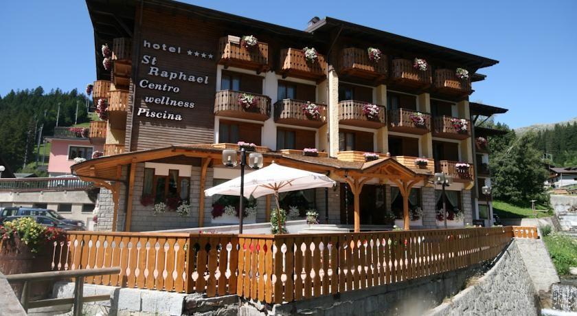 Hotel St. Raphael – Madonna di Campiglio – Trentino