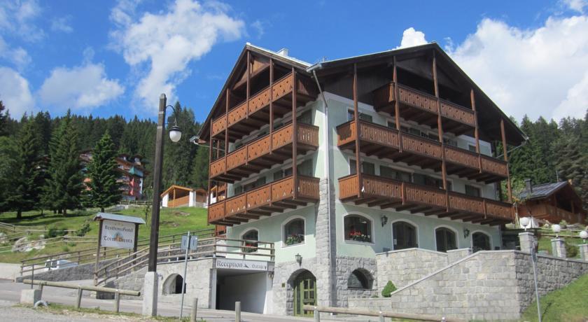 Residence Hotel Torre del Brenta