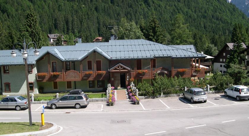 Residence Orsa Maggiore – Madonna di Campiglio – Trentino