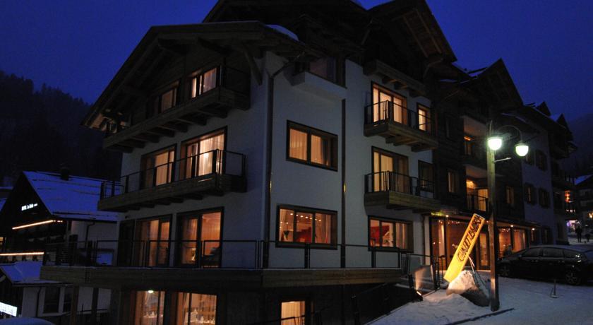 Chalet Laura Lodge Hotel – Madonna di Campiglio – Trentino