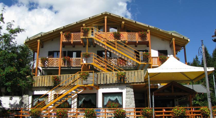 Hotel Il Catturanino – Madonna di Campiglio – Trentino