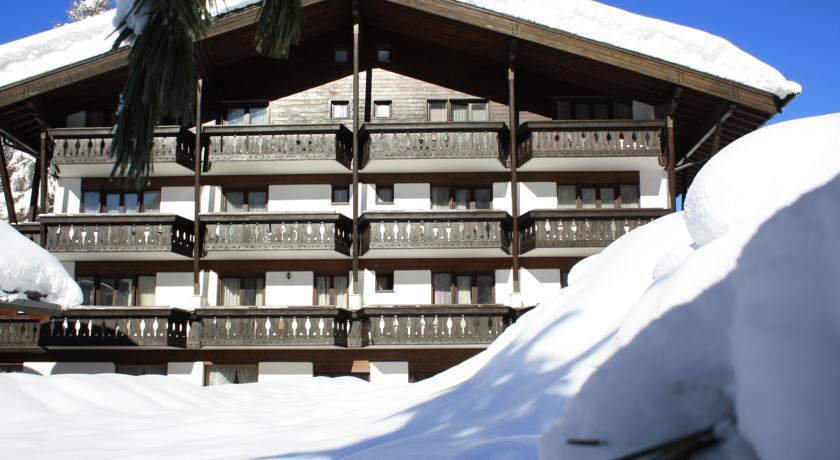 Hotel Palù – Madonna di Campiglio – Trentino