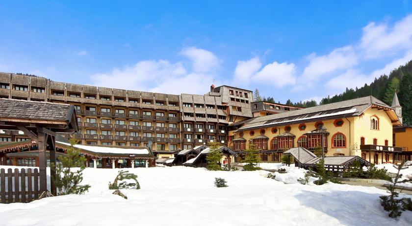 Hotel Club Relais Des Alpes – Madonna di Campiglio – Trentino